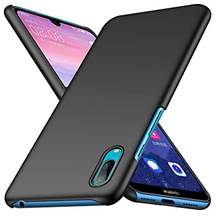 Amazon.com: Funda para Huawei Y6 Pro 2019, Almiao [Ultra ...