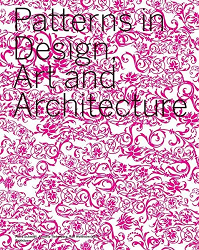Read Online Patterns in Design, Art and Architecture PDF