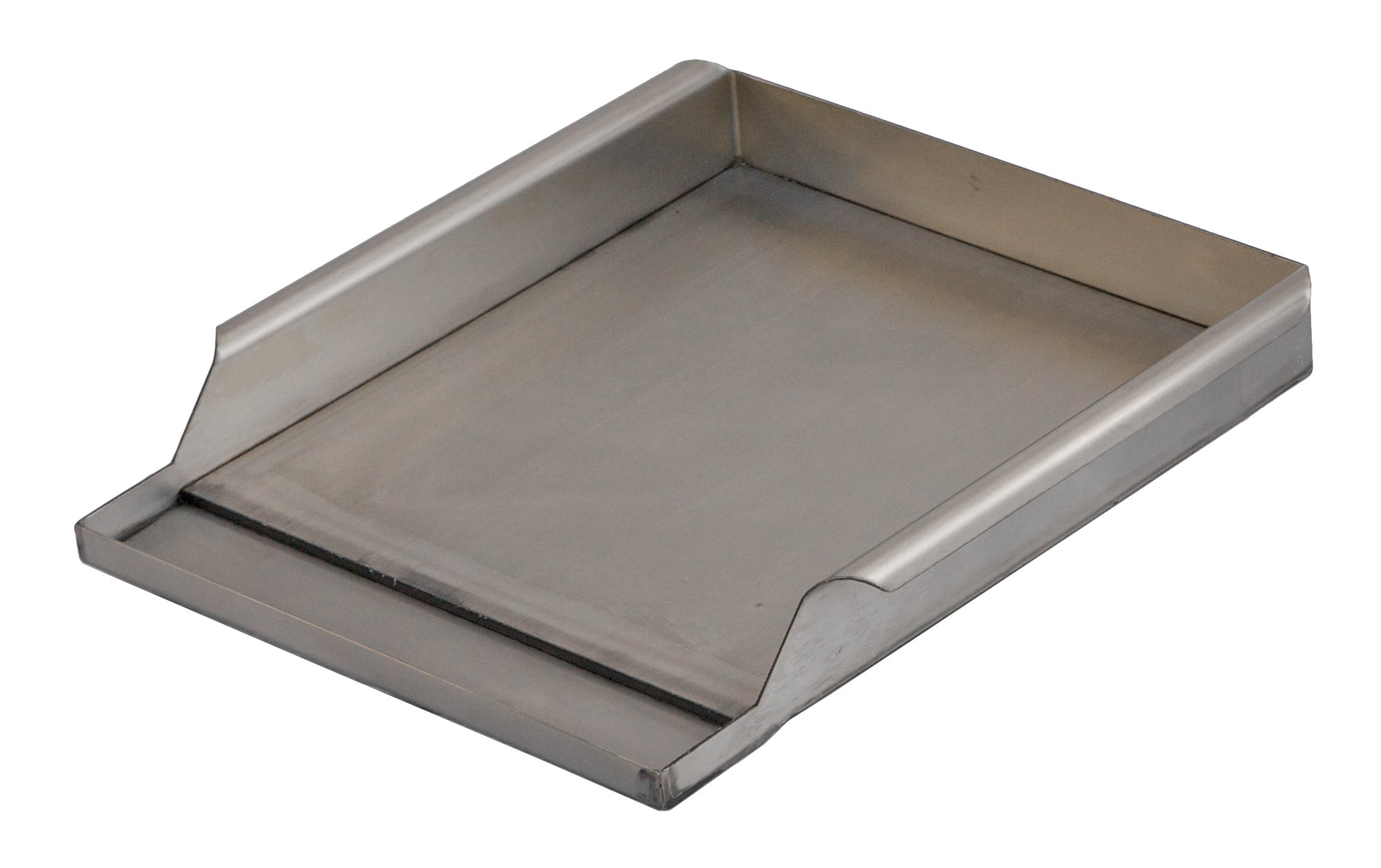 Solaire Stainless Steel Griddle Plate for Solaire AGBQ-27 Grills