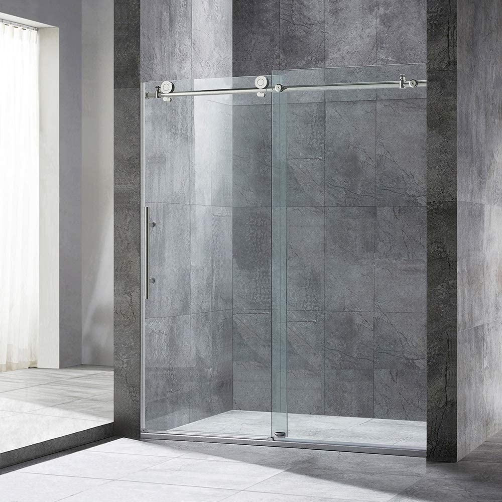 Woodbridge  Shower Door   Item# 10884