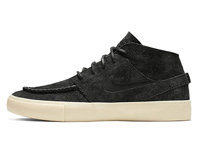 Nike Herren Zoom Janoski Mid Crafted Hohe Sneaker: