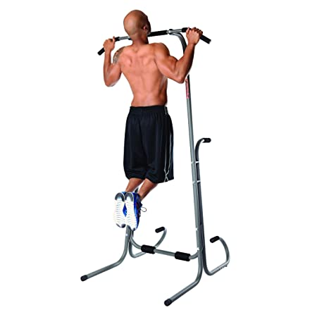 3ac4a165ee8 Amazon.com   Stamina 1690 Power Tower   Exercise Power Stands   Sports    Outdoors