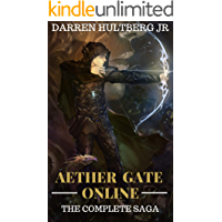 Aether Gate Online: The Complete Saga