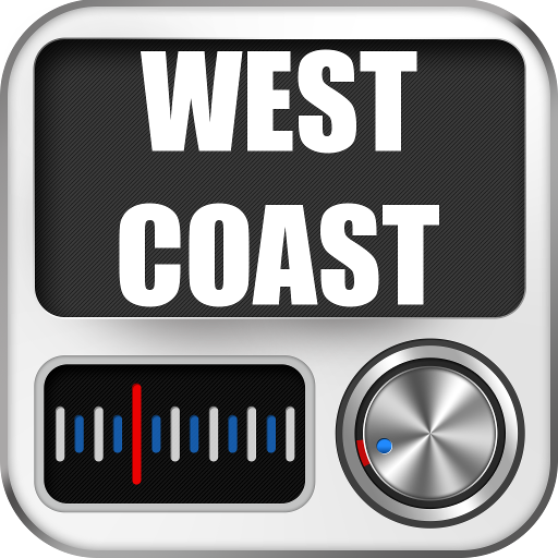 West Coast Rap Music   Radio Stations