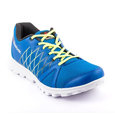 c6a80f4ee692 REEBOK MEN NAVY PULSE RUNNING SHOES price at Flipkart