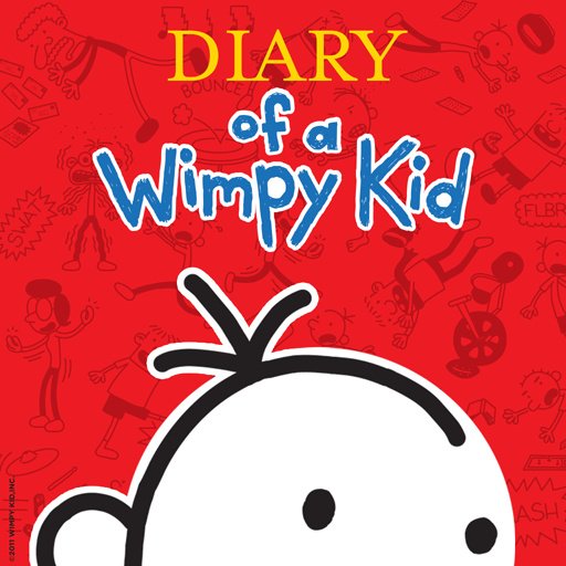 Diary Of A Wimpy Kid (Issues) (14 Book -