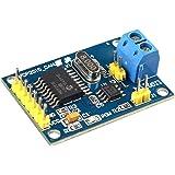 オリジナル MCP2515 CAN バス モジュール TJA1050 レシーバーSPIモジュール Arduino Raspberry Pi 51 のための 1個