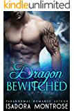 Dragon Bewitched: A Viking Dragon Fantasy Romance (Lords of the Dragon Islands Book 8)