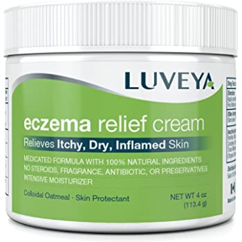 Amazon Com Eczema Psoriasis Dermatitis Cream Safe For Baby