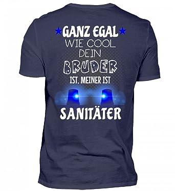 2f158fed6edf Sanitäter Shirt · Notfallsanitäter · Rettungssanitäter · Rettungsdienst ·  Erste Hilfe · Beruf · Spruch ·