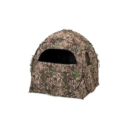 Ginsco 6 5ft X 10ft 2mx3m Woodland Camouflage Netting