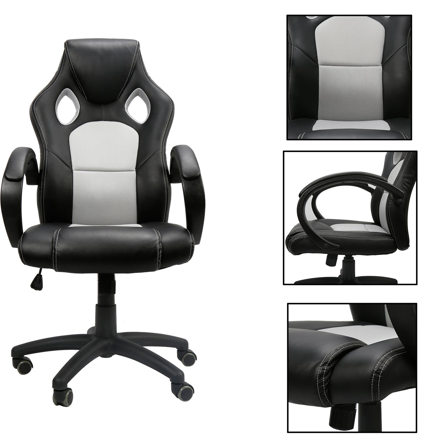 Amazon EAMBRITE fice Chair High back Executive puter