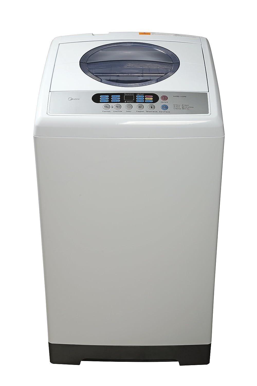 Amazon.com: Midea MAE50-1102PS 1.6 cu. ft. Top Loading Portable ...