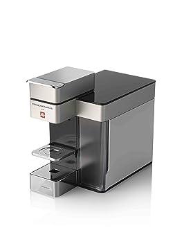 illycaffè Y5 Iperpresso - Máquina de café en cápsulas, color blanco: Amazon.es: Hogar