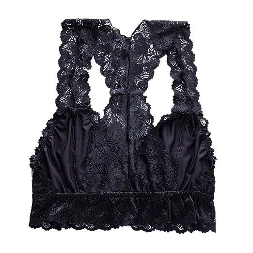14f5e0c09f550 Willow S Women 2019 Fashion Valentine s Day Vintage Lace Floral Bralette  Bralet Bra Bustier Crop Top