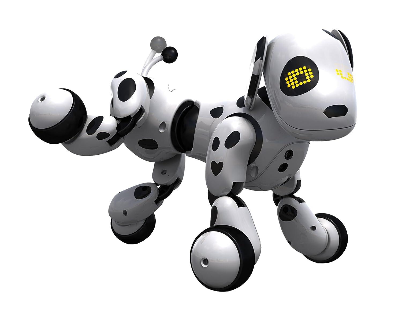 Alle Artikel in Elektrisches Spielzeug Spin Master 6024956 Zoomer 2.0 Dalmatiner günstig kaufen