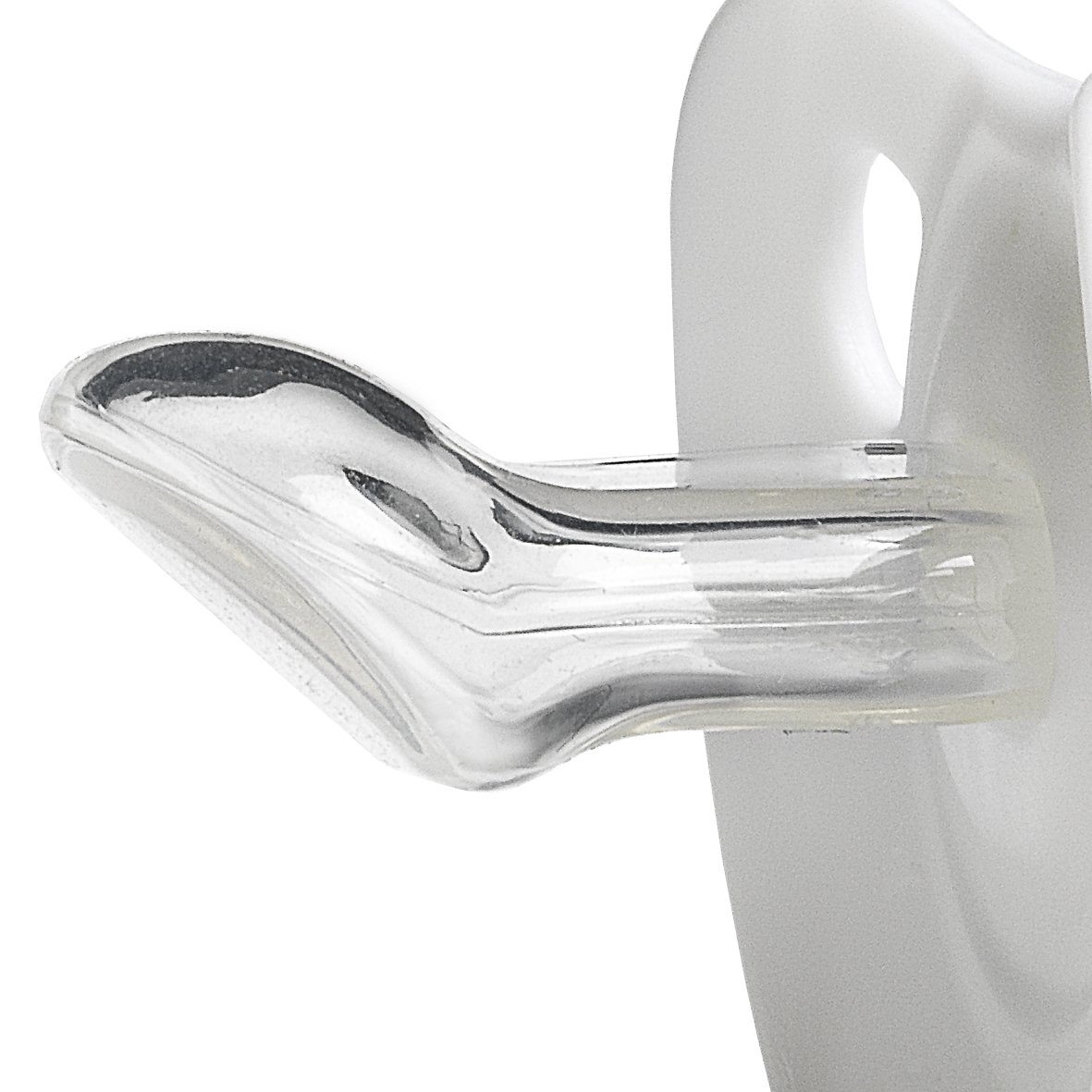 Suavinex 303374 - Chupete anatómico silicona +18meses, 2 ...