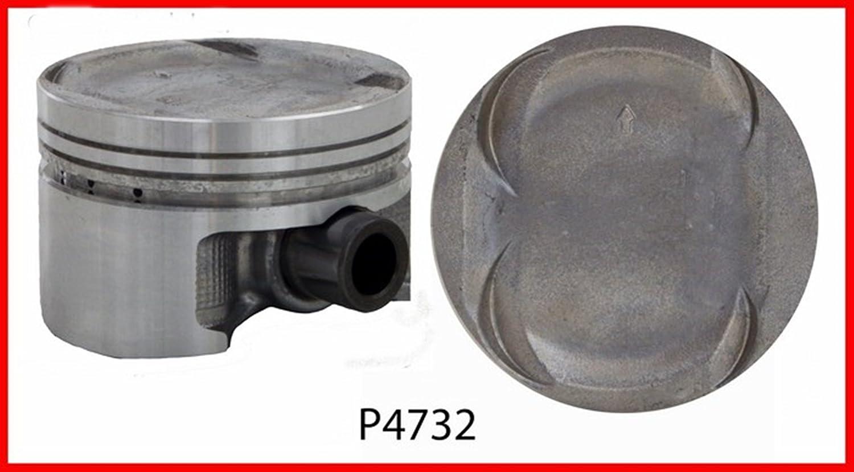 Amazon.com: Engine Rebuild Overhaul Kit FITS: 1996-2000 Honda Civic Del Sol VTEC 1.6L SOHC L4 16v D16Y8: Automotive