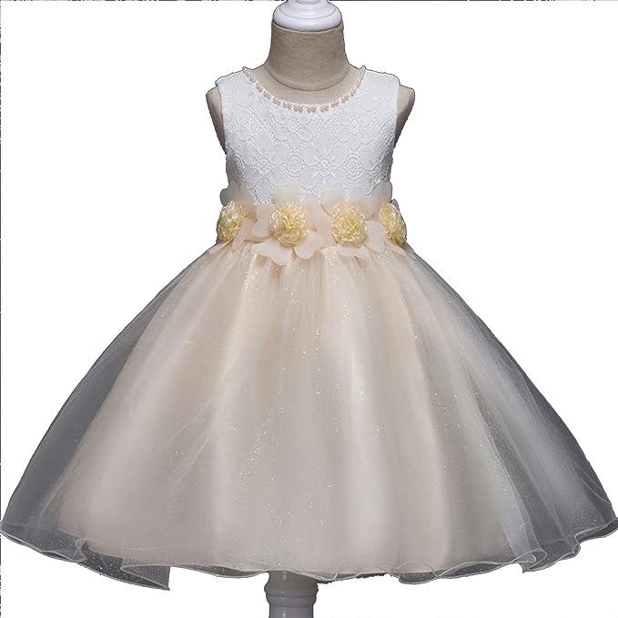 Amazon.com: Vestido cuadrado de vestido de cumpleaños para ...