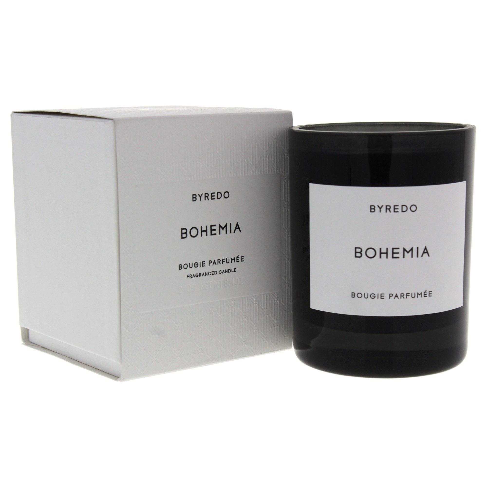 Byredo Scented Candle, Bohemia, 8.4 Ounce