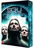 Stargate Universe - Complete Collection (11 DVDs)