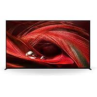 Sony X95J Bravia XR 4K HDR Full Array LED with Smart Google 85 Inch TV