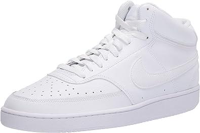 Nike Court Vision - Zapatillas medias para hombre