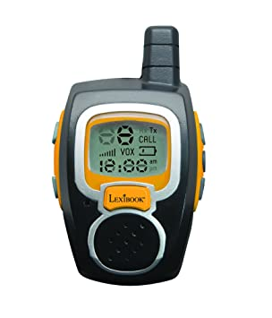 esLexibook Tw100 Electronics Juego De Walkie Reloj Amazon Talkie kiPXluTwOZ