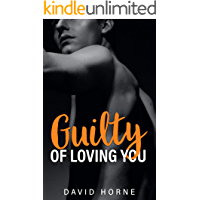 Guilty of Loving You book cover