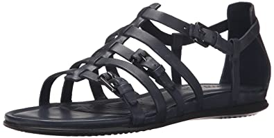 cfc49b3da ECCO Footwear Womens Women s Touch Strap Sandal