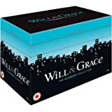 Will & Grace Complete - The Ultimate Collection [DVD] [Import anglais]