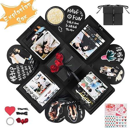 🎁Doble sorpresa: El regalo perfecto para el compromiso, la boda, el aniversario, el cumpleaños, el