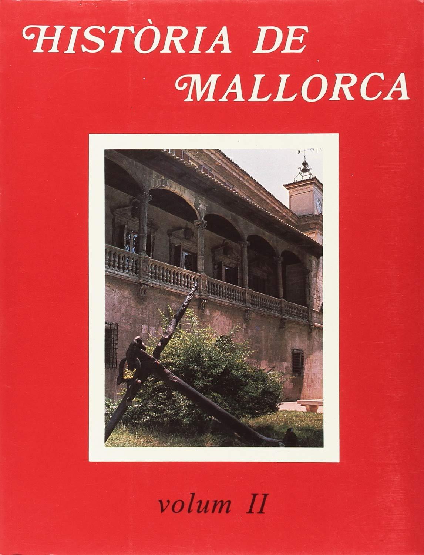 Història de Mallorca, vol. 2: Amazon.es: Le Senne, Aina: Libros