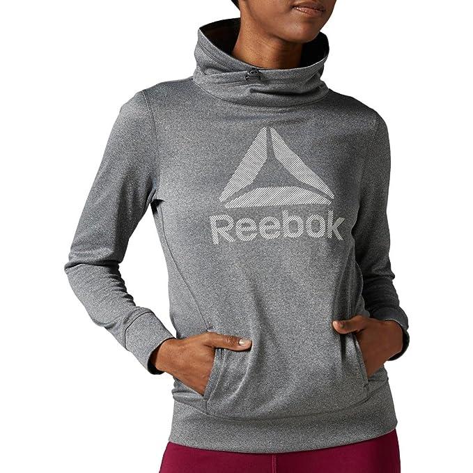 7d2639b1 Reebok Women's Workout Ready Oth Hoodie