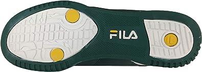 Fila Mens Original Fitness Green