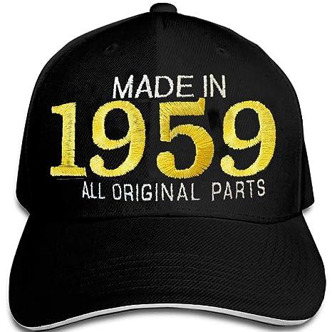Bombo Cappello per Compleanno 60 Anni  Amazon.it  Giochi e giocattoli f8acd50f480d