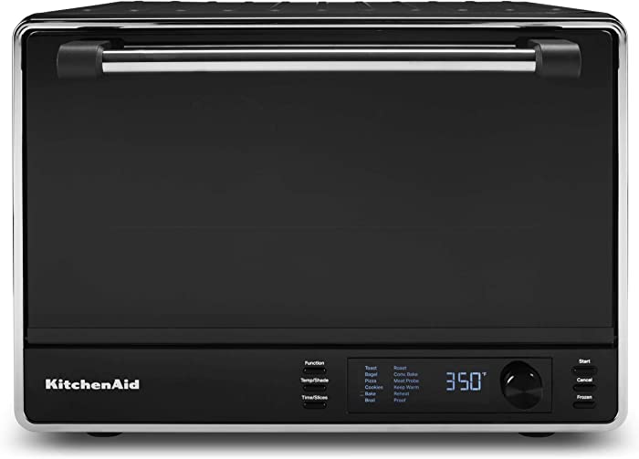 Top 8 Counter Top Convection Toaster Ovens