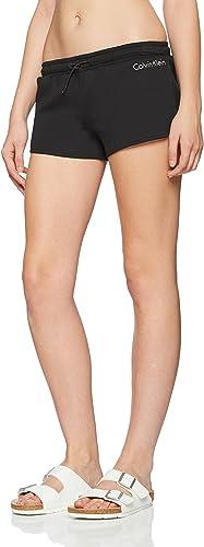 TALLA 40 (Talla del fabricante: 38 M). Tommy Hilfiger Spacer Short Pantalones Cortos Deportivos para Mujer