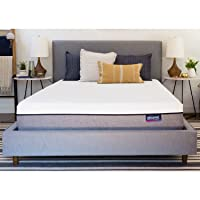 Deals on Simmons Beautysleep 8-inch Queen Memory Foam Mattress