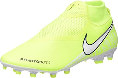 Nike Phantom Vision Academy Dynamic Fit MG, Chaussures de Football Mixte Adulte