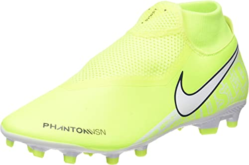 Nike Phantom Vision Academy Dynamic Fit MG, Chaussures de Football Mixte