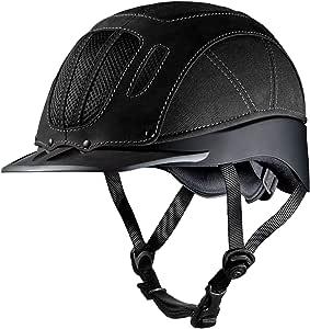 Troxel Sierra Horseback Riding Helmet