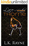 Lace and Thorne (Silk and Thorne Book 3)