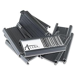 Alera - Alesw59St - Wire Shelving Shelf Tag (10 Pack)