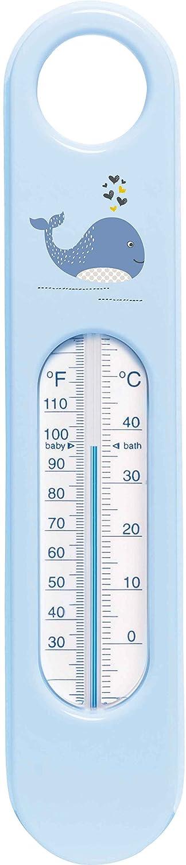 B/éb/é-jou 422101 Badethermometer wei/ß