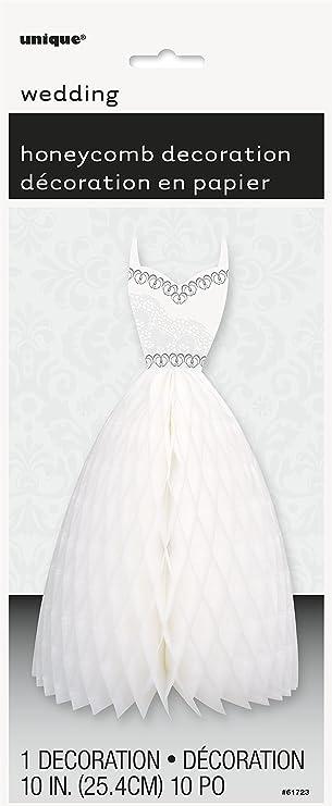 Amazon 10 Wedding Dress Centerpiece Decoration Kitchen Dining