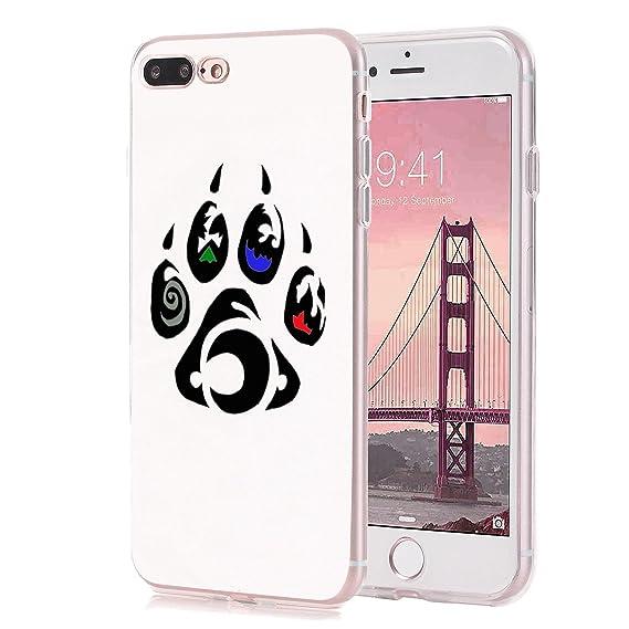 ecac16101c3 Amazon.com  iPhone 7 8 Plus Case