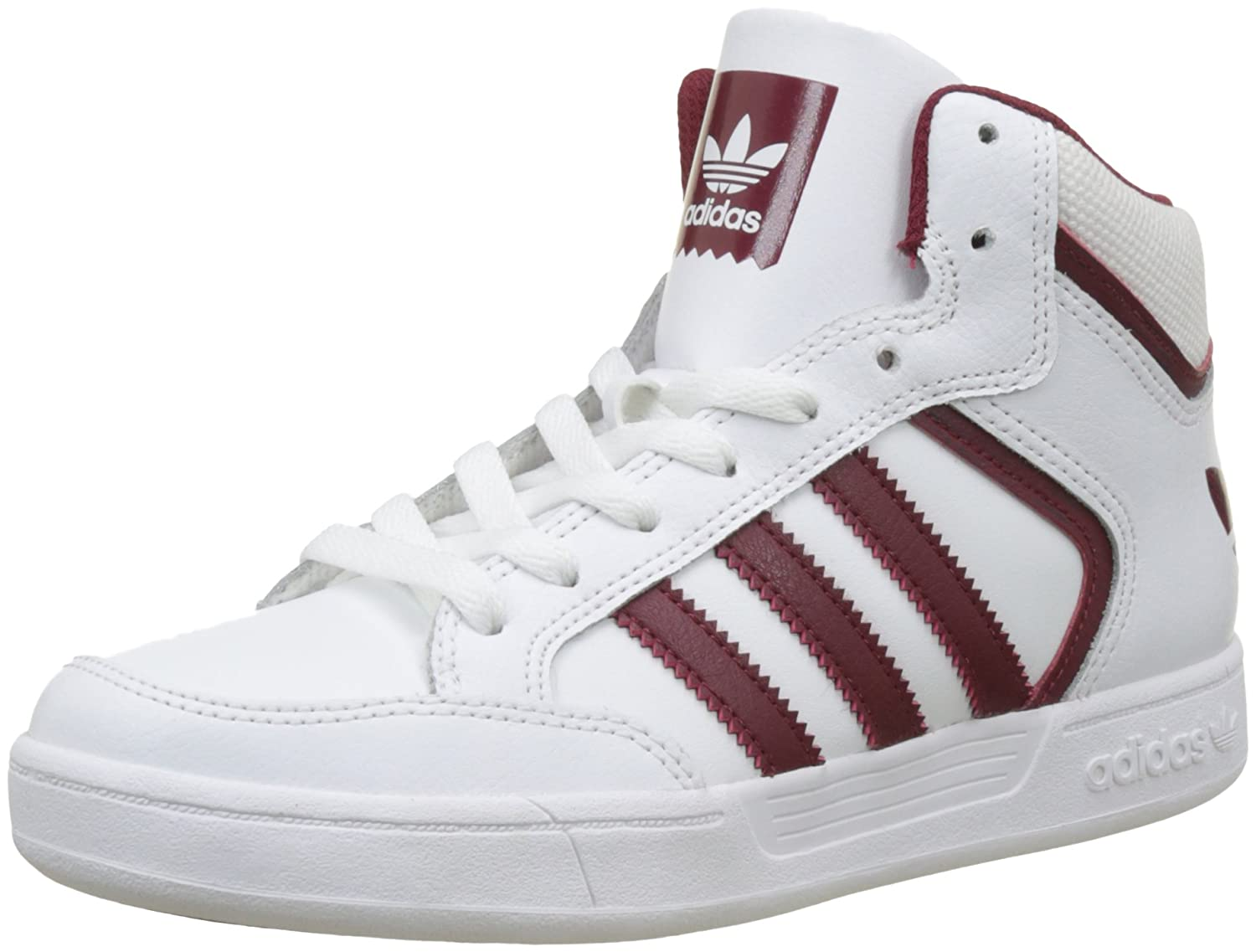 purchase cheap 3567d fb568 adidas Unisex-Erwachsene Varial Mid Hohe Sneaker 44 23 EUWei