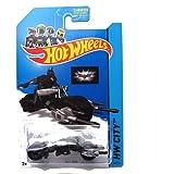 Bat Pod 14 Hot Wheels 64/250 (Silver) Vehicle