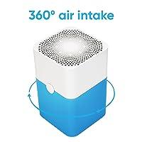 Blue Pure 211+ Air Purifier with 360-degree air intake